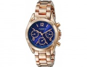 88% off Akribos XXIV Women's AK809RGBU Swiss Quartz Watch
