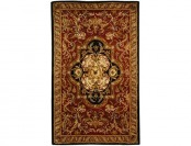 68% off Safavieh CL220C Handmade Wool Area Rug (3' x 5')