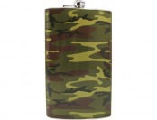 67% off Grand Star 60-oz. Jumbo Flask - Camo