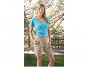 93% off Women's Guide Gear Outdoor Shorts
