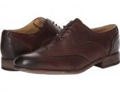 63% off Frye Harvey Wingtip Leather Men's Lace Up Shoes