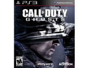 93% off Call Of Duty: Ghosts - Playstation 3