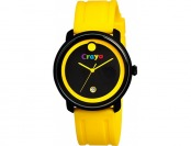 84% off Crayo Fresh Yellow Watch - Crayo Watches