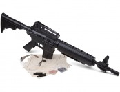 56% off Crosman M4-177 Airsoft Rifle Kit