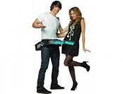 85% off Rasta Imposta USB Port and Stick Couples Costume