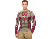 80% off Vision Costume Long Sleeve Tee