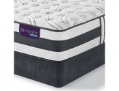 64% off Serta iComfort Recognition Extra Firm King Hybrid Mattress