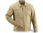 55% off Rocky Core Men's Insulated Canvas Short Jacket