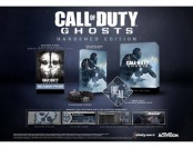 65% off Call Of Duty: Ghosts Hardened Edition - Xbox 360