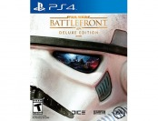 $26 off Star Wars: Battlefront Deluxe Edition - PlayStation 4
