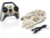 $60 off Air Hogs Star Wars RC Ultimate Millennium Falcon Quad