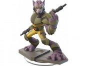 79% off Disney Infinity 3.0 Edition Star Wars Rebels Zeb Orrelios Figure