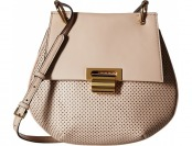58% off Ivanka Trump Turner Pancake Crossbody Handbags