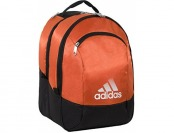 62% off Adidas 5133935 Striker Team Backpack, Team Orange
