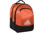62% off Adidas 5133935 Striker Team Backpack, Team Orange