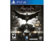 83% off Batman: Arkham Knight - Playstation 4