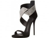 69% off Giuseppe Zanotti Women's I50160 Dress Pump, Cam Nero