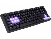 $100 off Rosewill RGB80 16.8M Color Mechanical Gaming Keyboard
