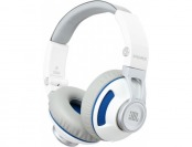 85% off JBL Synchros S300 Premium On-Ear Headphones for iOS