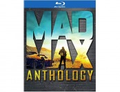 53% off Mad Max Anthology (Blu-ray)