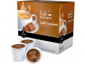 33% off Keurig Café Escapes Café Caramel K-cups (16-pack)