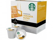 33% off Keurig Starbucks Veranda K-cups (16-pack)