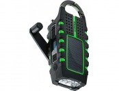 62% off Eton Scorpion ll Radio Crank Power Back-Up & Weather Alerts