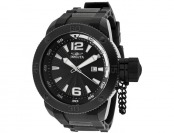 95% off Invicta 12966 Men's I-Force Polyurethane Swiss Watch