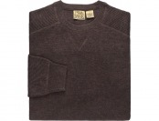 76% off VIP Merino Wool Crewneck Sweater