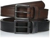 83% off Levi's Men's 2 Belts In A Box