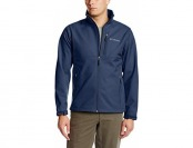 76% off Columbia Men's Big & Tall Ascender Softshell Jacket
