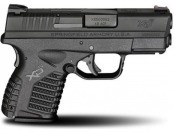 "$98 off Springfield XD-S 3.3"" Single Stack, Semi-automatic, .45 ACP"