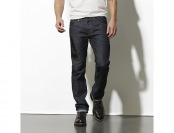 69% off Adam Levine Men's The Dean Slim Fit Jeans - Raw Indigo