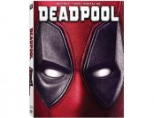 50% off Deadpool (Blu-ray + DVD + Digital HD)
