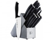 $232 off J.A. Henckels International SilverCap 14-Piece Block Set
