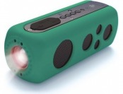 87% off Pyle Sound Box Splash 2 Bluetooth Rugged Speaker System