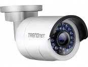 54% off TRENDnet Dome Style PoE IP Camera with 720p HD Resolution