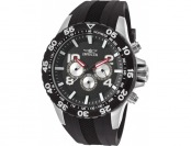 91% off Invicta Watches Men's Aviator Multi-Function Watch
