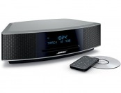 $100 off Bose Wave Music System IV - Platinum Silver
