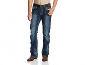 70% off Stetson Men's Rocker Fit with Lower Rise Jeans