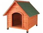 67% off TRIXIE Pet Products Log Cabin Dog House, Medium