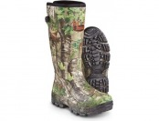 "$80 off Buck Commander Women's 18"" Tracker Waterproof Boots"