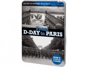 83% off From D-Day to Paris (DVD)