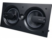 83% off Klipsch PRO 60W 2-Way In-Wall Home Speaker