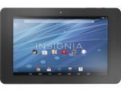 "75% off Insignia 8"" Flex Tablet 8GB Wi-fi + 4g LTE Verizon"