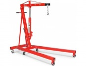 64% off Powerbuilt 2-Ton Shop Crane