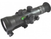 $1000 off Luna Elite 3x54 Gen -2+ Mini Rifle Scope, Reconditioned