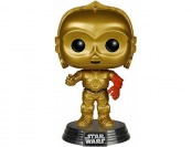 62% off Pop! Star Wars: The Force Awakens C-3PO