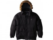 75% off U.S. Polo Assn. Men's Big-Tall Short Snorkel Coat