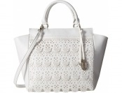 68% off CARLOS by Carlos Santana Stacie Winged Tote Handbag